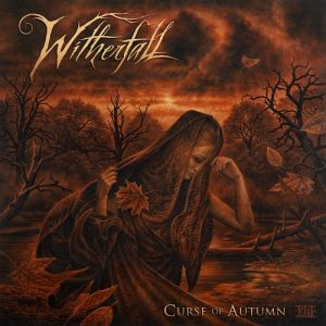 Witherfall - Curse Of Autumn