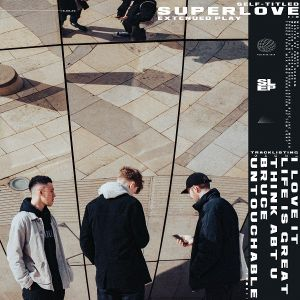 Superlove - s/t (EP)