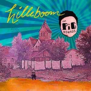 The Pighounds - Hilleboom