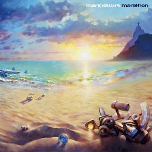 Mark Kelly's Marathon - s/t