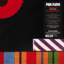 Pink Floyd - The Final Cut (LP, Reissue)