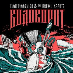 Ivan Ivanovich and the Kreml Krauts - Wodoworot