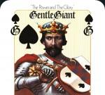 Gentle Giant - The Power And The Glory (Re-Issue)