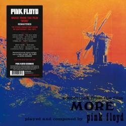 "Pink Floyd - Soundtrack From The Film ""More"" (LP, Reissue)"